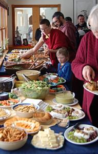 shambhala-day-feast