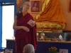 2016 Gagye Eve Talks Guest Monastic