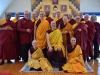 Lion residents ordination group photo