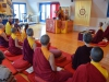 Khenpo Gawang Teaching