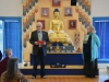 Shambhala Day Presentations