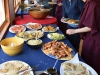 Shambhala Day Community Pot Luck Meal